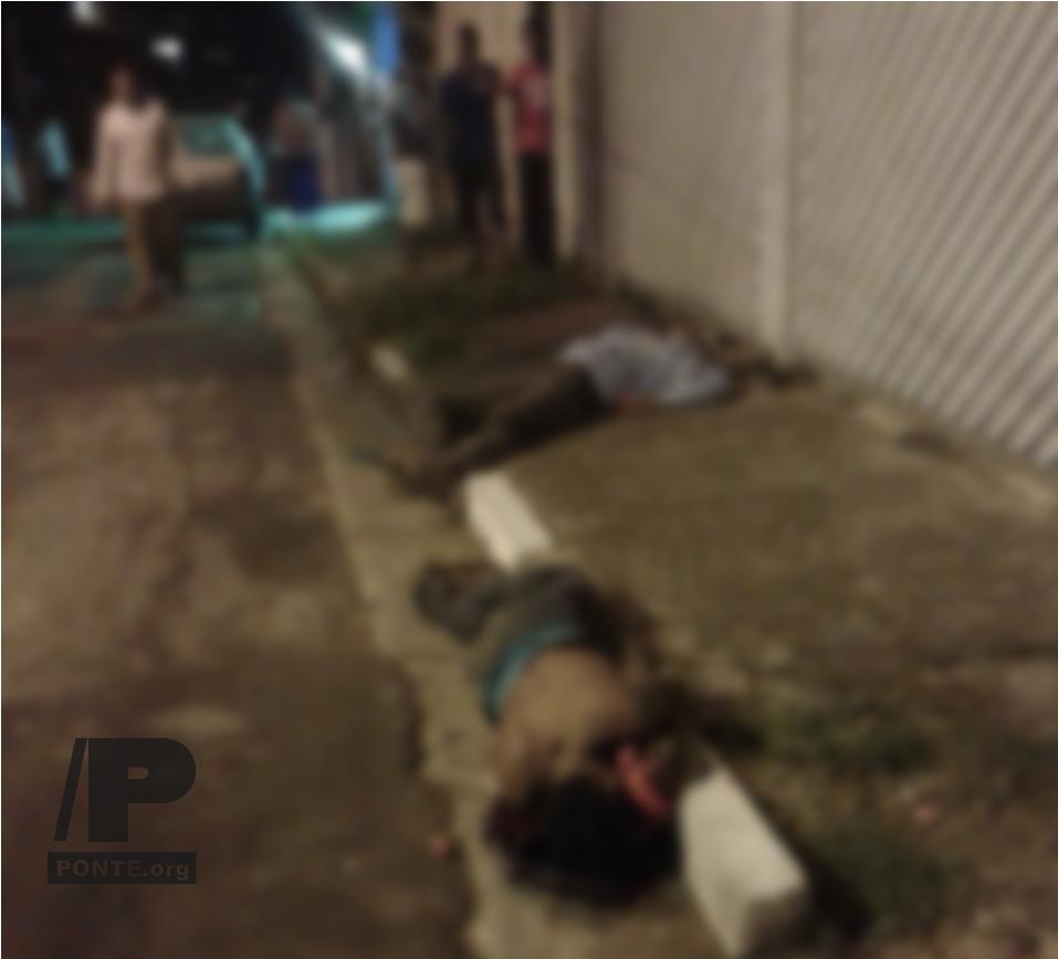 Aparador Pelos Feminino ~ Ataques deixam 6 mortos em Parelheiros, zona sul de SP Ponte Jornalismo