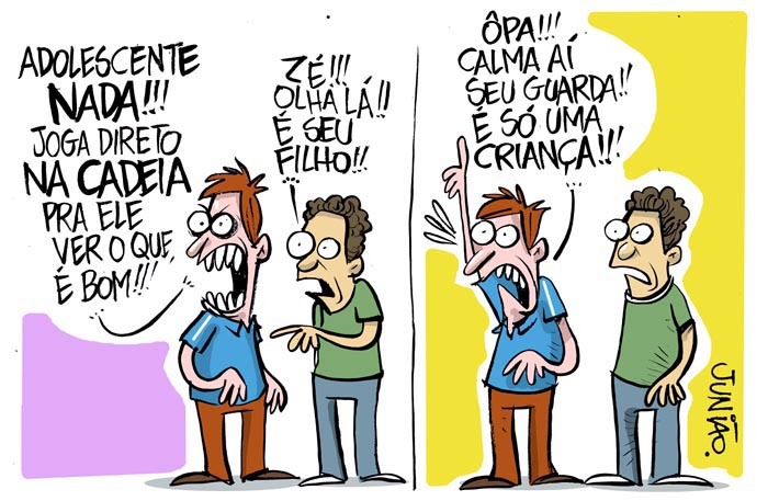 Charge_Ponte_Juniao_Maioridade_Penal_Roberto_Tardelli_72