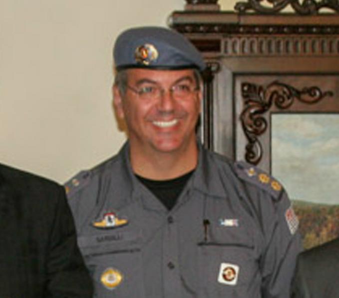 Resultado de imagem para coronel sardilli