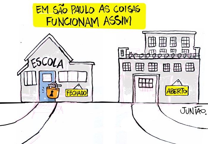 Charge_Ponte_Juniao_Fechamento_Escolas_72