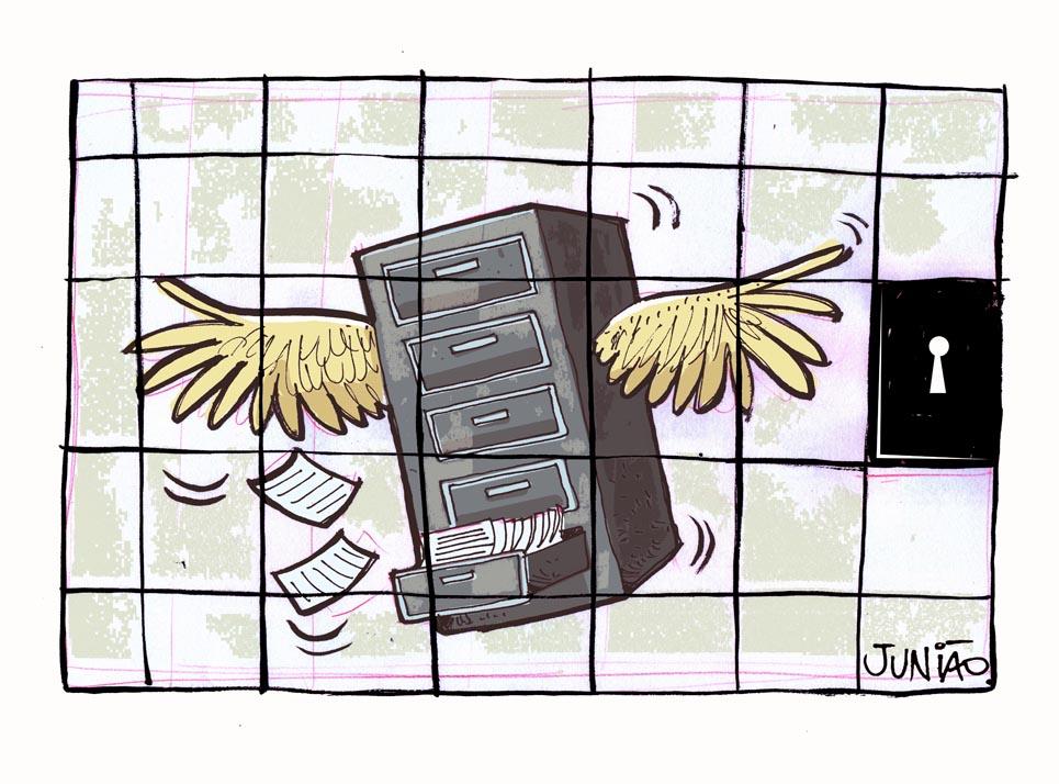 Arte: Junião