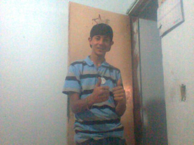 Cristian Miranda tinha 20 anos (Foto: arquivo pessoal)