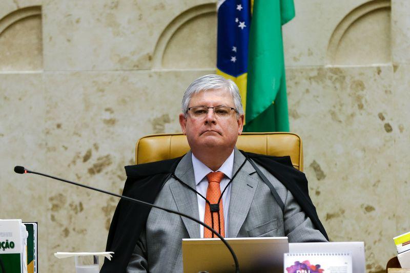 Procurador-geral da República Rodrigo Janot. Foto: Marcelo Camargo/Agência Brasil