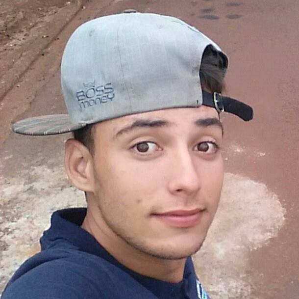 Brian Cristian Bueno da Silva tinha apenas 22 anos e foi morto quarta-feira (8/06), durante abordagem da PM de SP