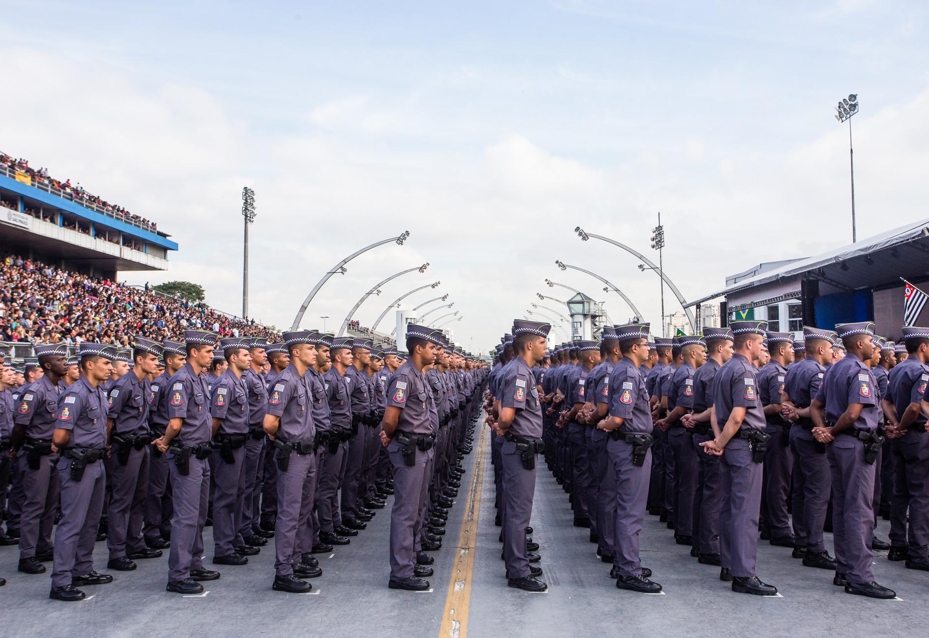 Foto de policiais militares 89