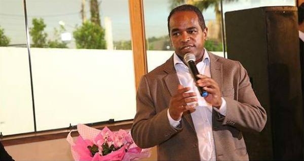 Luiz Carlos Santos, vice-presidente do Condepe - Foto: Divulgação/TJ-SP