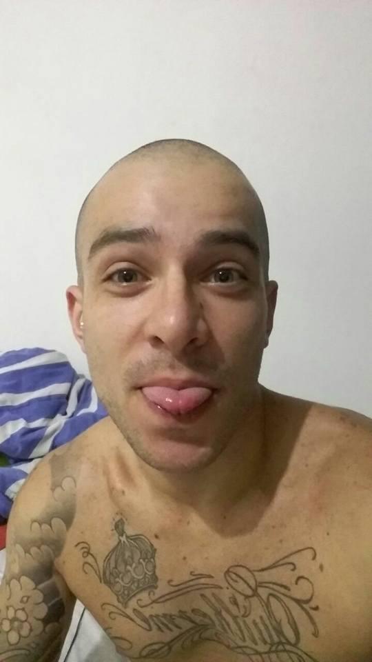Willy Gorayeb Liger já tinha mandado de prisão em aberto por estupro e roubo - Foto: Reprodução/Facebook