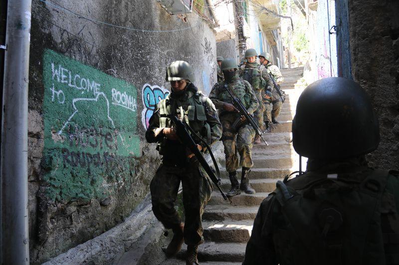 Rio virou 'laboratório de todo mal' em segurança, diz pesquisadora - Ponte  Jornalismo