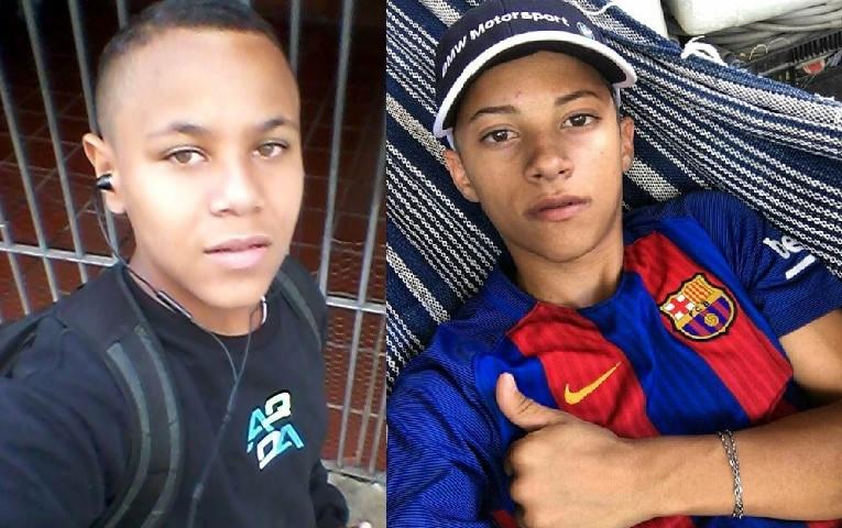 e0ac15f54 PMs mataram adolescentes já rendidos em favela de SP