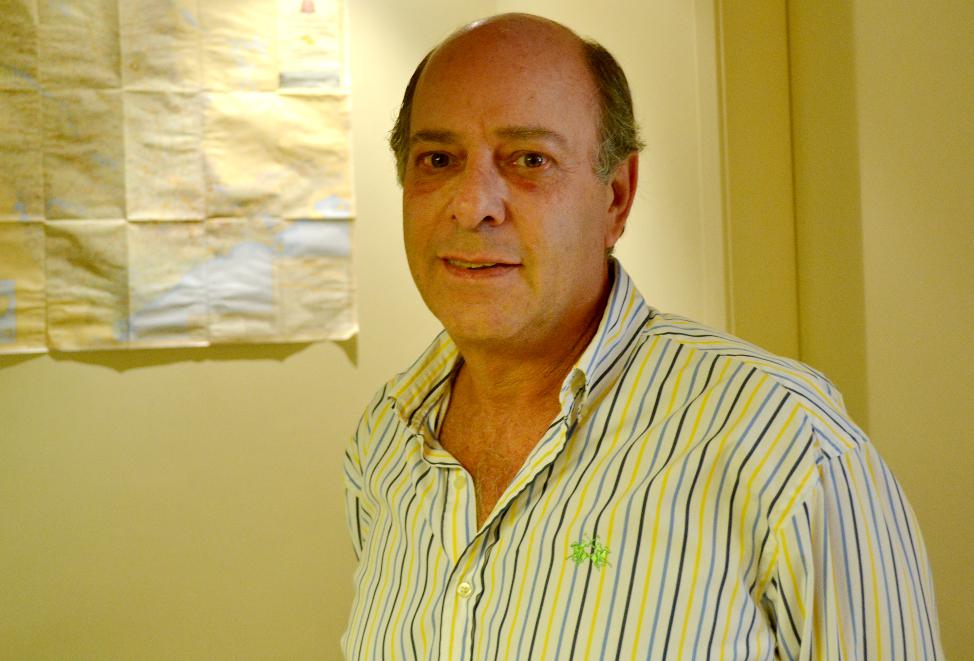0d5728837 Advogado e ex-vereador de São Paulo, Ari Friedenbach foi candidato este ano  e não se elegeu | Foto: Maria Teresa Cruz/Ponte Jornalismo