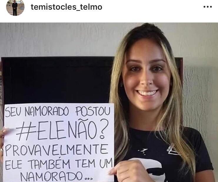 """Foto da matéria """"PMs ignoram agressões a mulher e LGBTs na Paulista; comandante tem posts pró"""""""