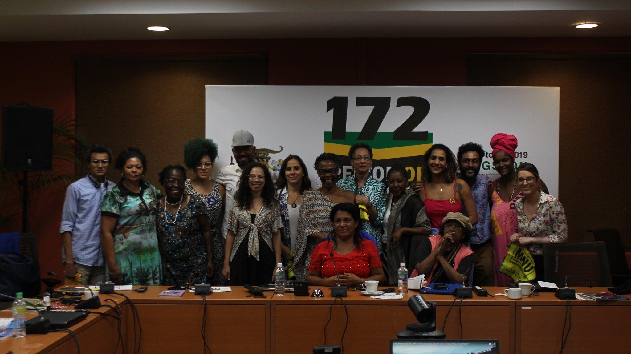 'Coalizão Negra por Direitos' denuncia decretos de armas de Bolsonaro para órgão internacional