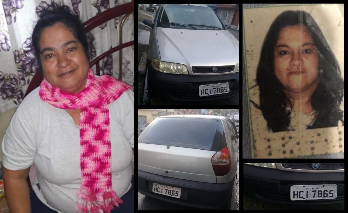 Бразильянку признали преступницей и осудили на 6 лет потому, что купленная ей машина использовалась ранее в ограблении