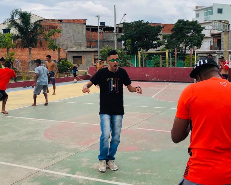 'Favela pede paz': massacre de Paraisópolis vira tema de letra de funk