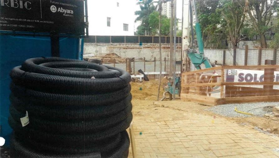 Construtora mentiu à polícia sobre terreno próximo ao Doi-Codi onde teria encontrado ossadas