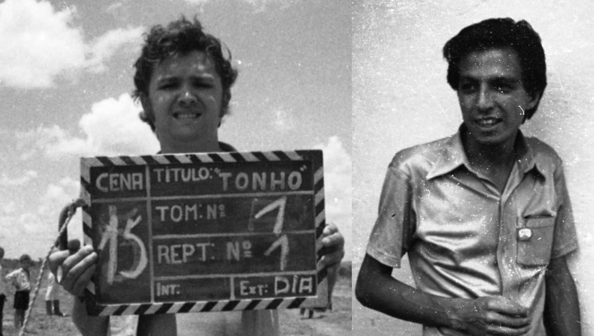 Prisão na ditadura mudou a vida de dois operários do cinema da Boca do Lixo