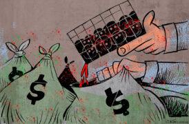 Ilustração para abolicionismo penal