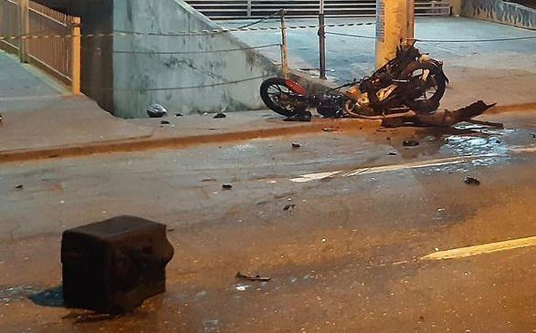 Perseguição da PM na Grande SP termina com dois mortos: um atropelado e outro a tiros